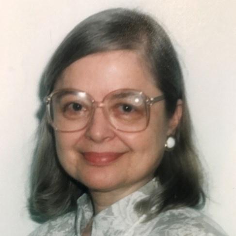 Dr. Naomi Morris headshot.