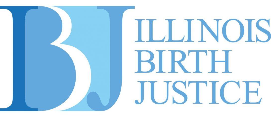Illinois Birth Justice Logo